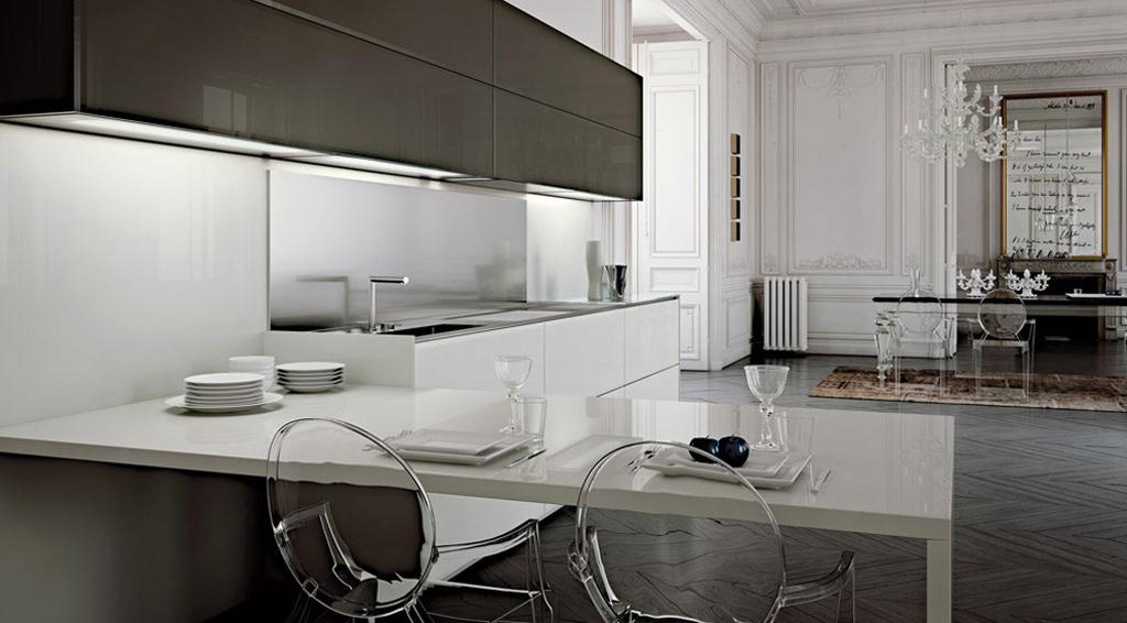 Cucine classiche e moderne | Mobilificio Lucera